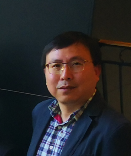 Yi Shang 1